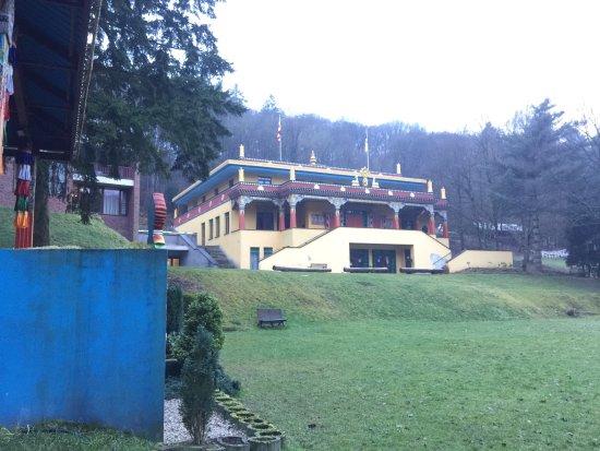 Institut Tibetain Yeunten Ling asbl