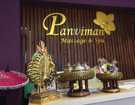 Panviman Massage & Spa