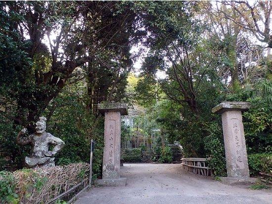 Daiji-ji Temple