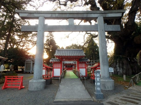 Yamamiya Shrine