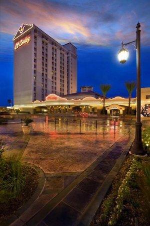 El Cortez Hotel & Casino: nice view of hotel