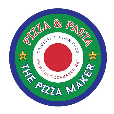 Пантай-Тенгах, Малайзия: Logo Rebranding - The Pizza Maker Langkawi