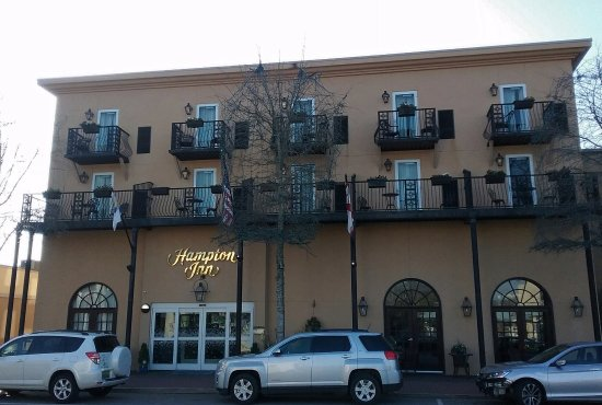 Hampton Inn Fairhope Photo