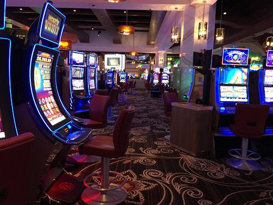 Finger Lakes Gaming amp Racetrack Farmington NY  Gaming