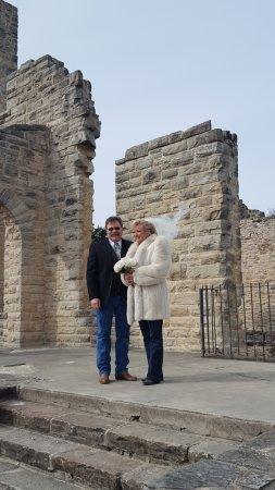Camdenton, Μιζούρι: Wedding Day