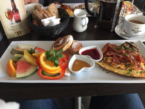 brunch cafe viborg