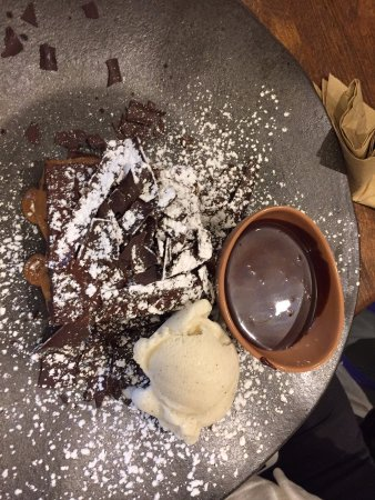 Mezzo Restaurant Glasgow
