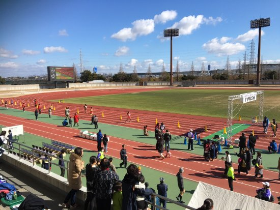 ‪Kariya City General Athletic Park‬