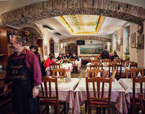 Seveso, Италия: La Rustica