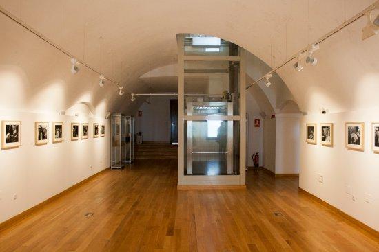 Galeria de Arte Baluarte San Roque