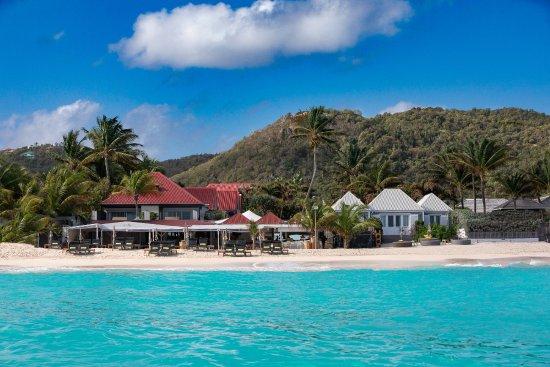 La Plage: Authentic Caribbean place - Photo : François Vochelle