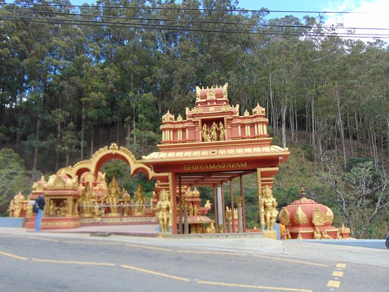 sita神庙