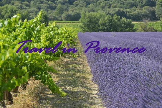 ‪Travel in Provence‬