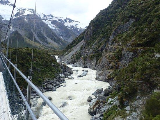 Aoraki Mount Cook National Park (Te Wahipounamu), New Zealand: photo2.jpg