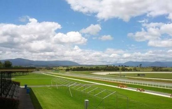 Ярра-Глен, Австралия: Yarra Valley Racing