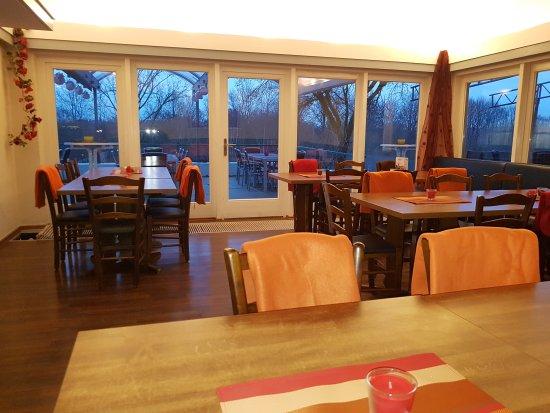 Heidenheim an der Brenz, Alemanha: spanisches Tapas-Restaurant und Catering