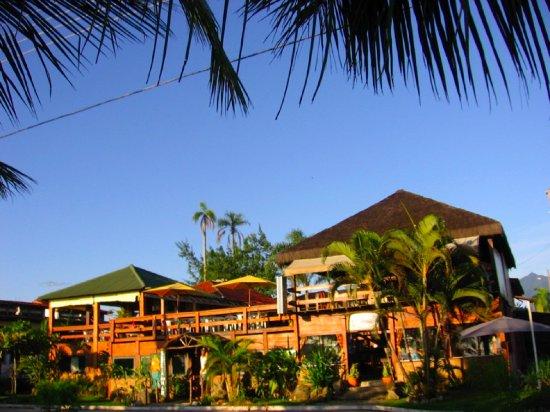 Hostel Sereia do Mar: Front View
