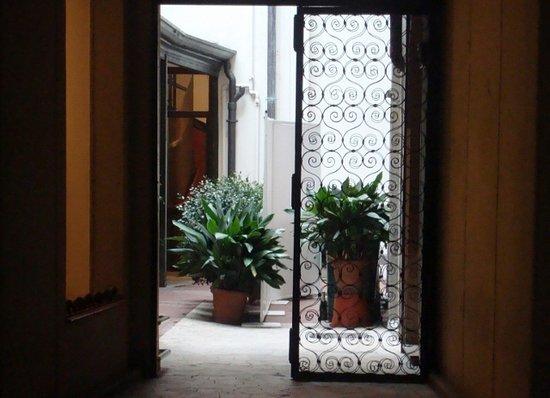 Casa Barelli
