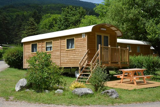 Camping Indigo Bourg-St-Maurice