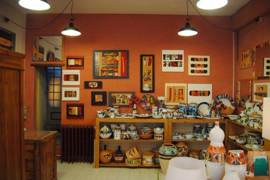 Laboratorio Ceramiche Marcuzzo