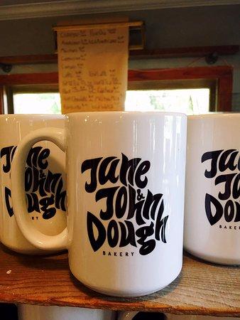 Tomball, TX: mugs