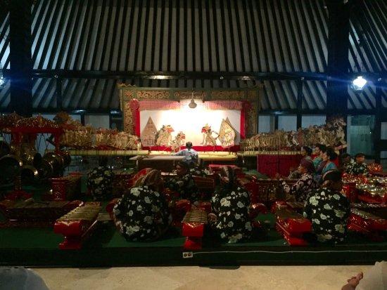 Sonobudoyo Museum : photo1.jpg
