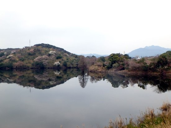 Satsuma Lake