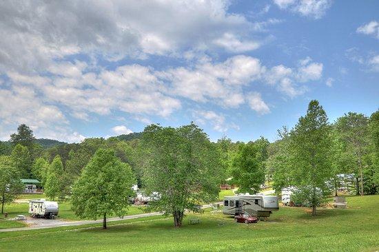 Honeysuckle Meadows RV Park