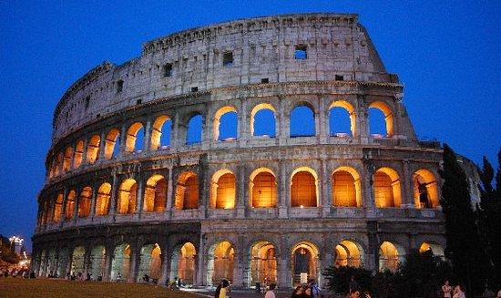 Piombino, Italia: I luoghi dove operiamo/Work Places: Roma Lazio