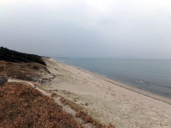 Fukiage Beach