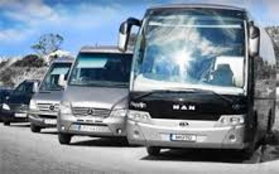 Black Pearl Coach Charter & Tours