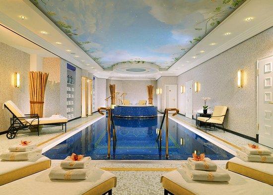 Bilde fra The Ritz-Carlton, Berlin