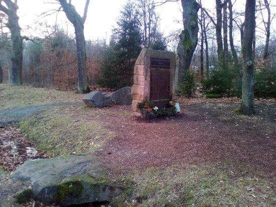 Gedenkstätte Flugtagunglück Ramstein 1988