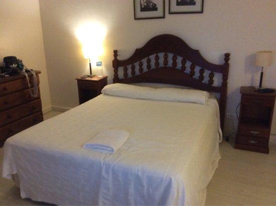 Bagu Hotel & Spa : Hotel y Jardin De Diseno Bagu