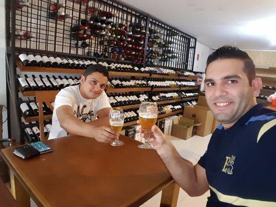 Divina Tavola Especiarias: variedade de vinhos