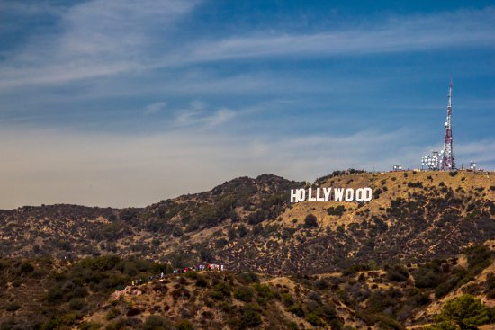 LA Hollywood Tours
