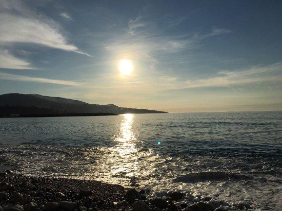 Mar Hotel Alimuri: Tristissima colazione