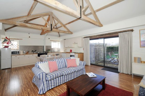 Cranmer Norfolk Luxury Cottages Fakenham Cottage Reviews Photos Tripadvisor