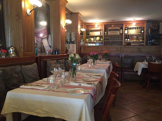 Allan Restaurant: photo0.jpg