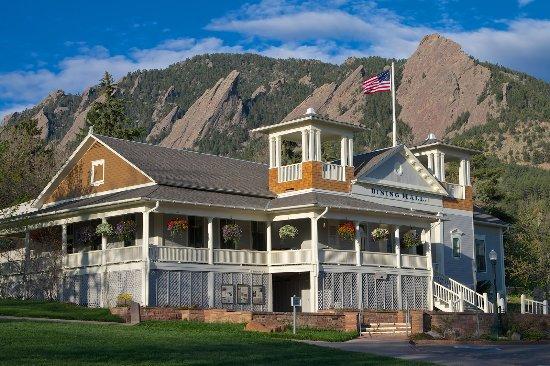 Fantastic Colorado Chautauqua Lodging 166 227 Updated 2019 Home Interior And Landscaping Eliaenasavecom