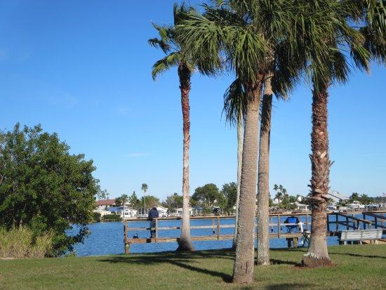 Redington Shores, FL: Tranquil place to stop