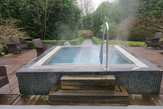 Hotel With Hot Tub In Room East Sussex