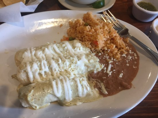 Esperanzas Mexican Kitchen Texarkana Restaurant Reviews Phone