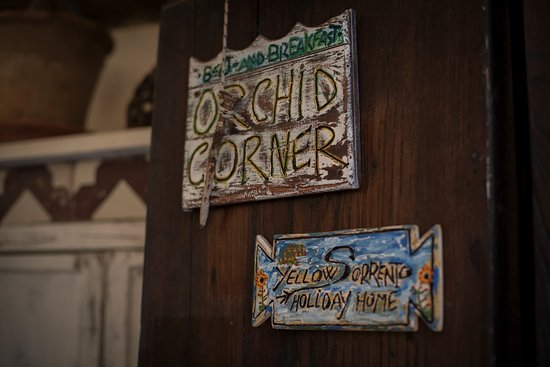 Orchid Corner B&B
