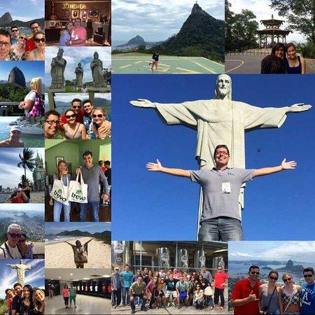 Trevo Viagens e Turismo - Day Tours