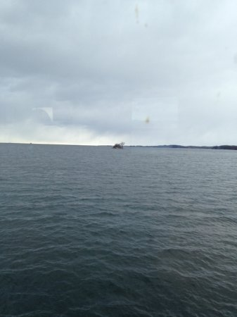 Lake Champlain Ferries Photo