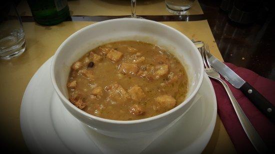 L'Angolo DiVino : Zuppa di Legumi 🔝