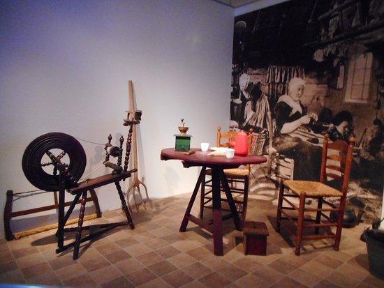Nunspeet, Hollanda: Noord Veluws Museum