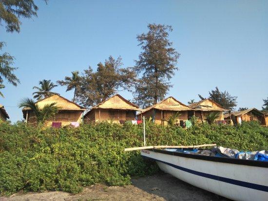 Shiva Garden Beach Huts
