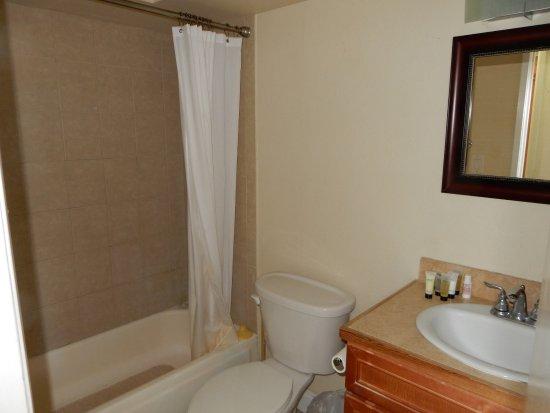 Hawaiian Monarch Hotel : Room 2 of 2 in the condo